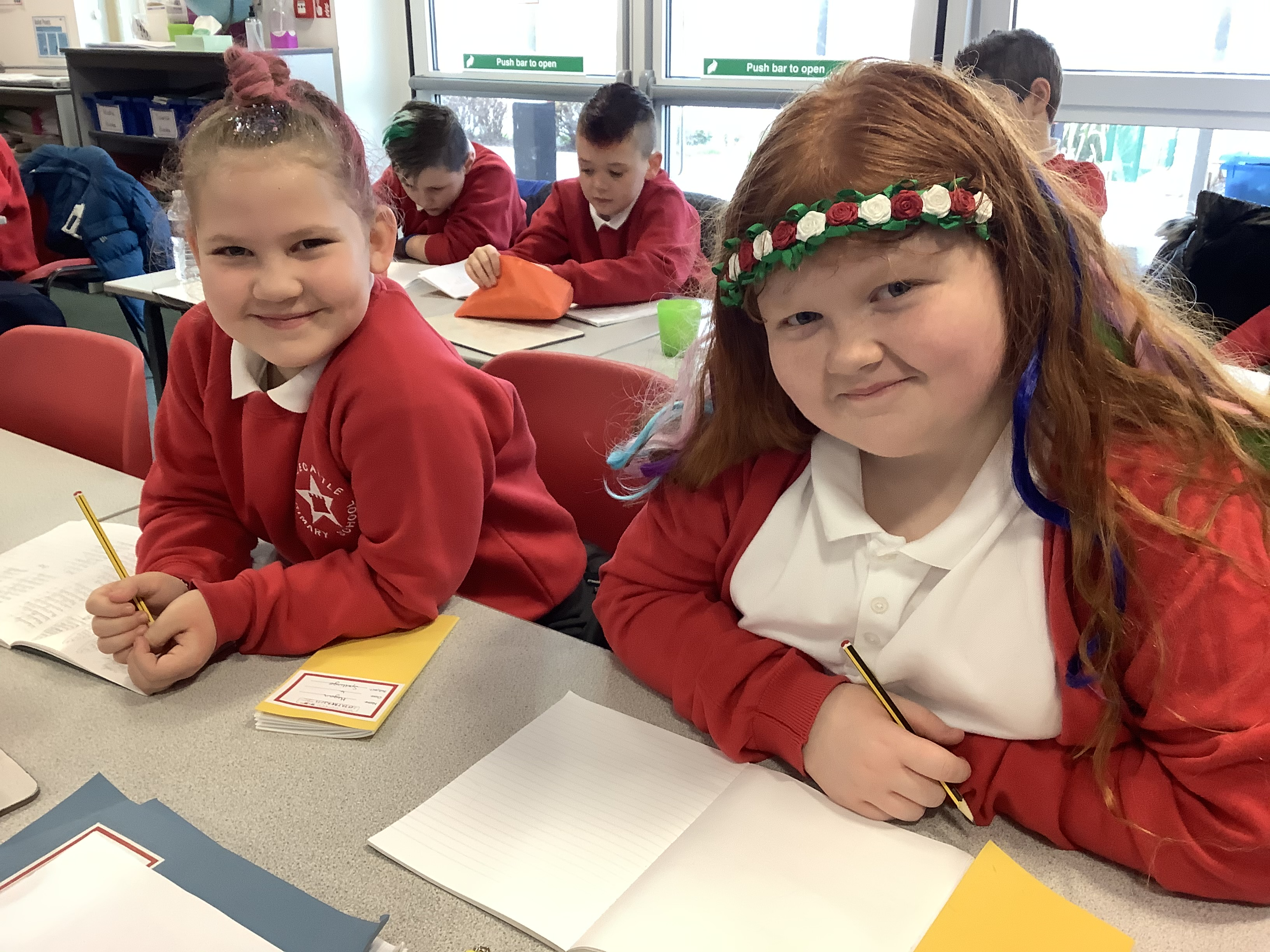 Red Nose Day 2021 – Year 4